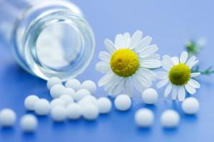 Гомеопатическая медицина