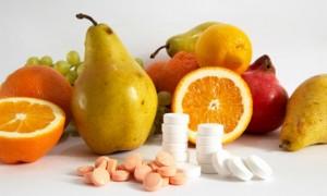 Витамин С в продуктах