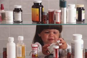 Дети выбирают витамины