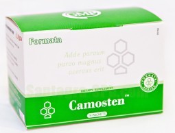 Camosten компании Santegra