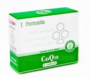 CoQ10 третьего поколения