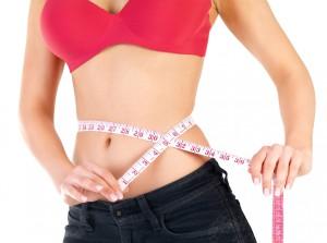 Диета для плавного снижения веса