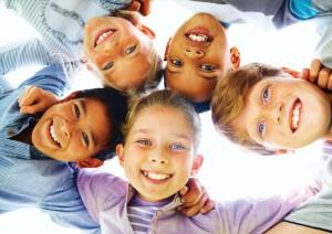 Здоровье детей в руках их родителей