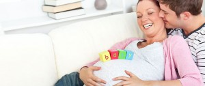 Подготовка к беременности с Сантегра