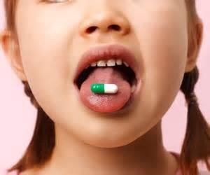 Биодобавки для детей