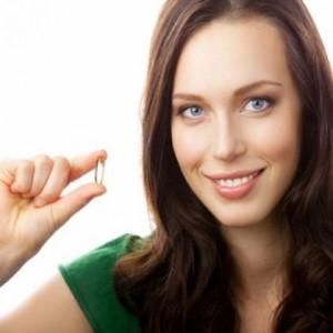 Биодобавки от выпадения волос