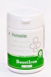BoostIron™ компании Santegra