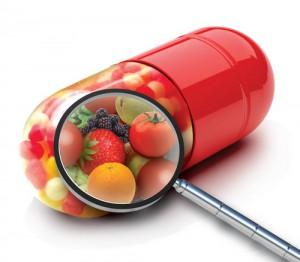 Потребность в витаминах и минералах