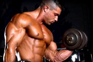 Как сделать тело рельефным?