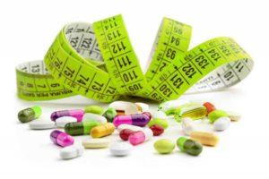 Препараты для похудания