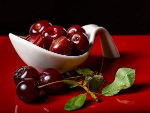 Диета на вишне