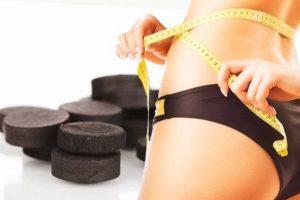 Угольная диета